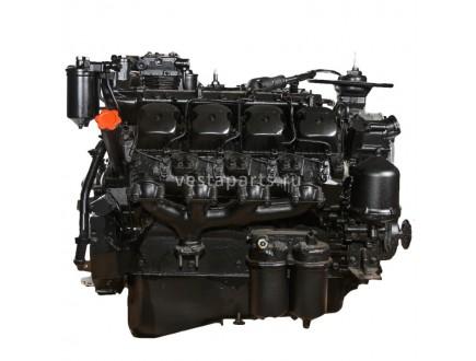 Двигатель в сборе AIRMAN AX15-2K