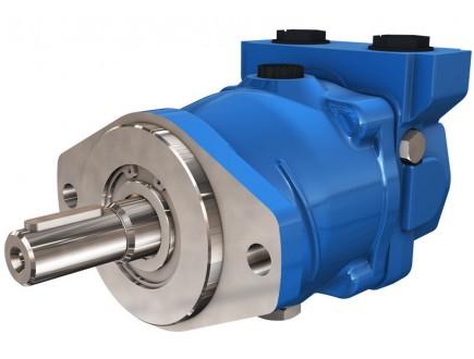 Мотор гидравлический AIRMAN PDS175